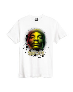 View the SNOOP DOGG RASTA PRINT online at Amplified