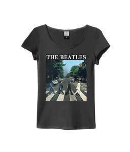 View the THE BEATLES ABBEY ROAD WOMEN online at Amplified