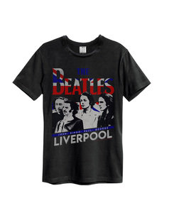 View the THE BEATLES LIVERPOOL online at Amplified