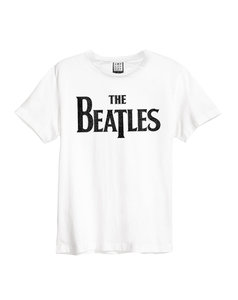 View the THE BEATLES LOGO  online at Amplified