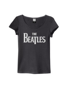 THE BEATLES LOGO WOMEN