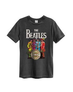 View the THE BEATLES LONELY HEARTS online at Amplified