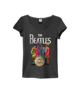 View the THE BEATLES LONELY HEARTS WOMEN online at Amplified