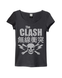 THE CLASH BOLT WOMEN