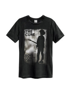 View the THE CURE BOYS DONT CRY online at Amplified