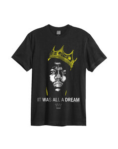 View the BIGGIE DREAM CROWN online at Amplified