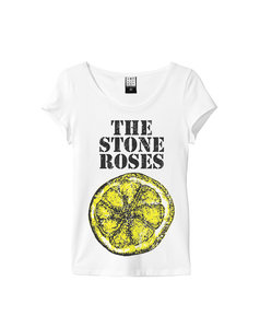 View the THE STONE ROSES LEMON WOMEN online at Amplified