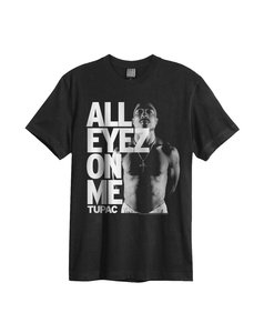 View the TUPAC ALL EYEZ ON ME WHITE online at Amplified