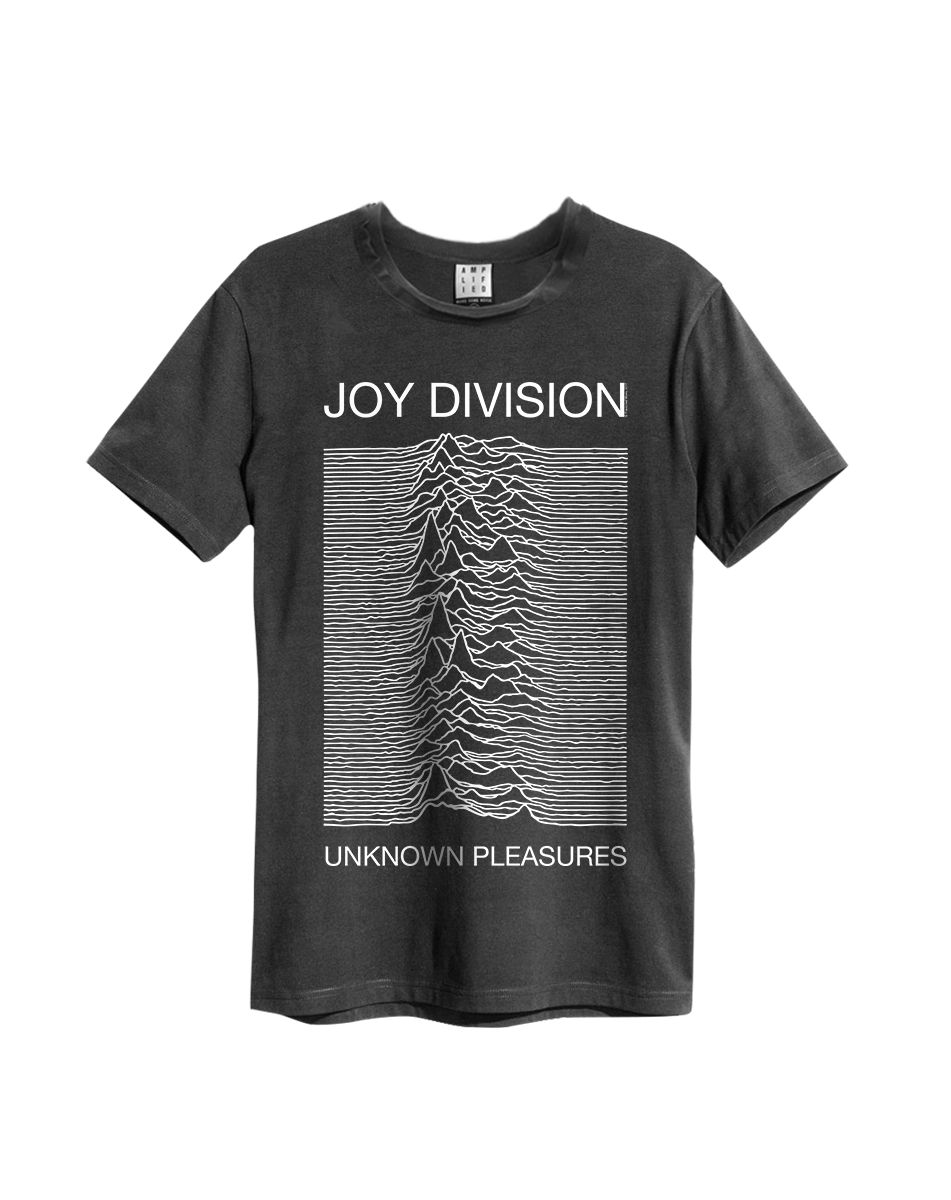 joy division unknown pleasures joy division all t shirts. Black Bedroom Furniture Sets. Home Design Ideas
