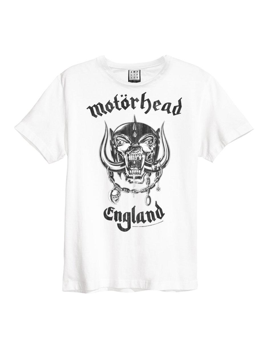 7a3eede01e0e Motorhead T-Shirts   Clothing   Amplified Clothing