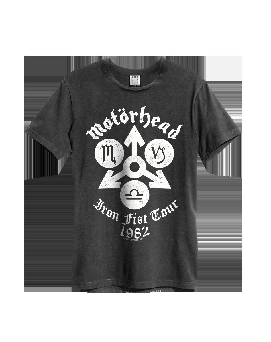 Motorhead T-Shirts & Clothing | Amplified Clothing