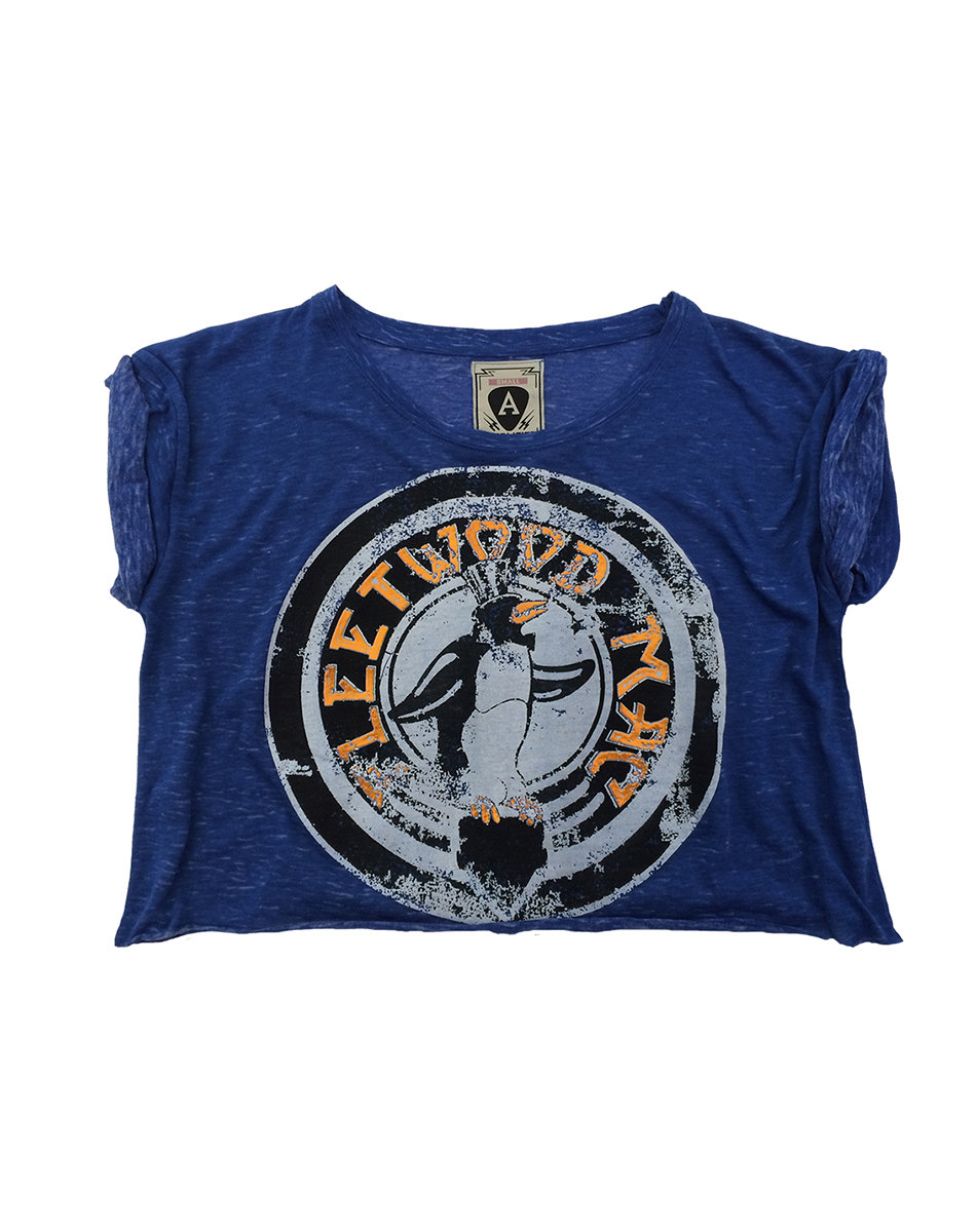 Amplified Led Zeppelin T Shirts