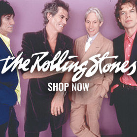 Shop The Rolling Stones