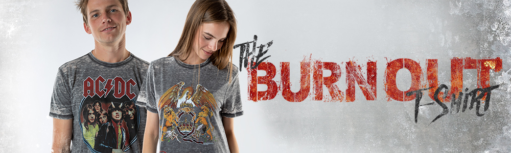 Burnout Collection