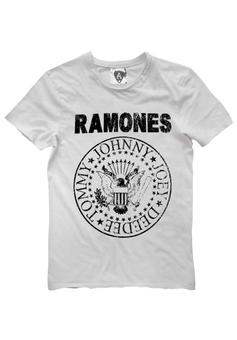Amplified_Ramones-Logo_T-Shirts_13522977291