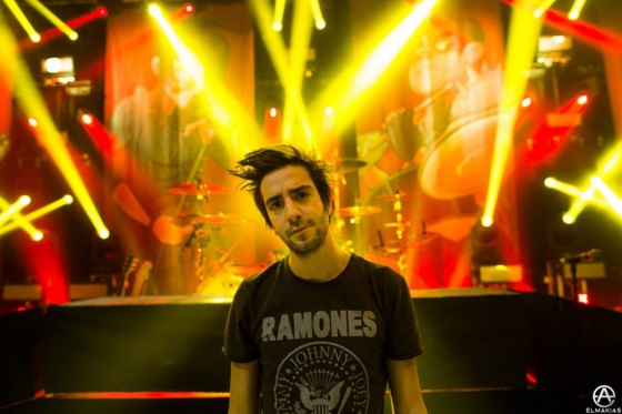Jack Barakat  All Time Low - Amplified