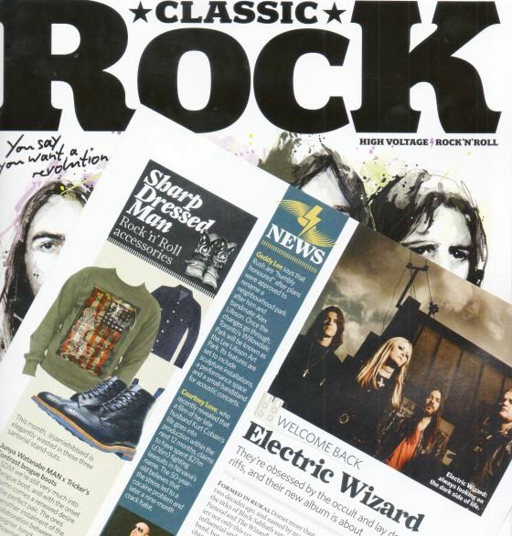 Classic Rock - Insta