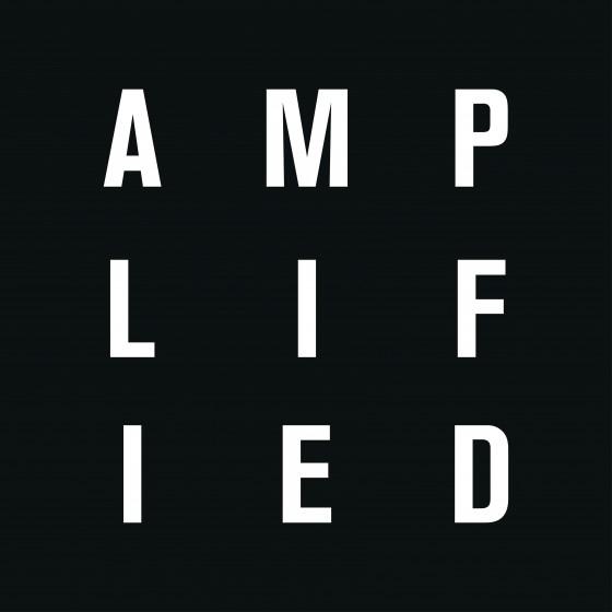 New Amp Logo